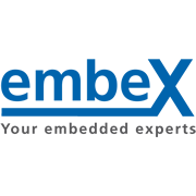 embex is exhibitor at the MedConf 2015